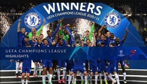 Manchester City 0 - 1 Chelsea May-29-2021) UEFA Champions League Highlights
